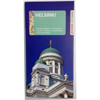 Go Vista City Guide Helsinki